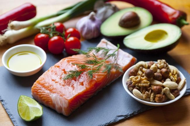 Anti-inflammatory foods (Photo credit iStock: IG Photography)