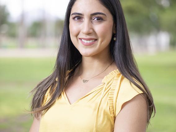 Lucia Mosqueira