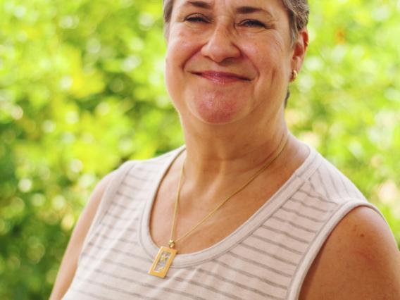 Constance Bell